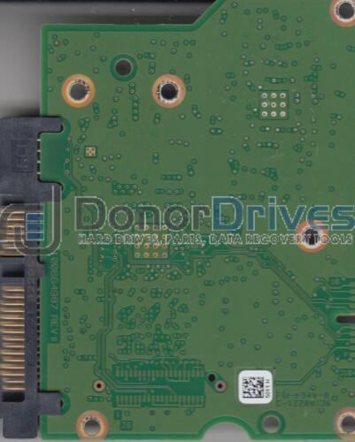 5011 H 9YN164-570 ST2000DM001 Seagate SATA 3.5 PCB CC9F