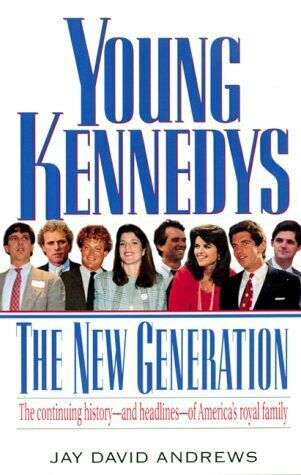 Young Kennedys  New Gene