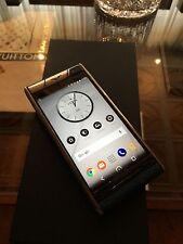 Vertu Aster Azul Laguna Smartphone Android 100% Original 100% Libre