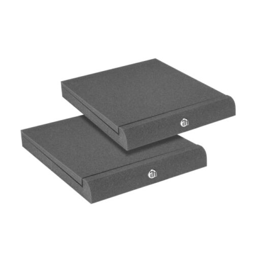 Adam Hall PAD ECO 2 Isolations Pad Paar 265 x 330 mm