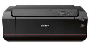 Canon-imagePROGRAF-PRO-1000-Professional-Photo-Inkjet-Printer-NO-PRINTHEAD