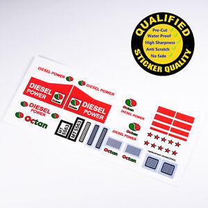 CUSTOM-sticker-for-LEGO-5563-Racing-Truck-Premium-quality