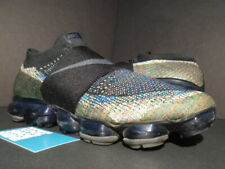 4ef2db04db item 2 NIKE AIR VAPORMAX FLYKNIT MOC MULTICOLOR BLACK OFF-WHITE VOLT MAX  AH3397-003 11 -NIKE AIR VAPORMAX FLYKNIT MOC MULTICOLOR BLACK OFF-WHITE  VOLT MAX ...