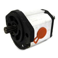 Marzocchi Ghp2a D 30 S2 Fg Mount Gear Pump External Gear