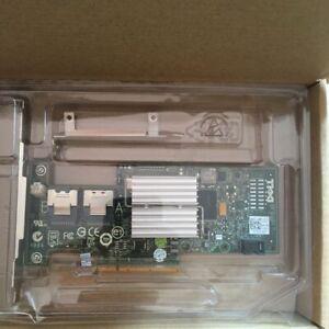 Dell-Original-PERC-H200-6GB-s-8-Port-SAS-SATA-PCI-E-RAID-Controller-card