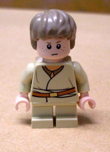 une brève jambes personnage NEUF short legs - 7877 LEGO star wars anakin skywalker