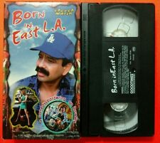 Born in East L.A. VHS Goodtimes Home Video
