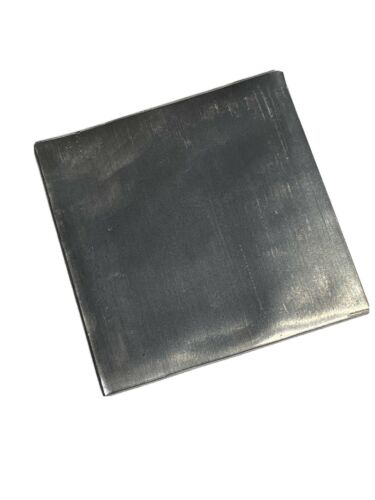 325 g Code 3 plomb feuille 150 mm x 150 mm leadwork Crafts
