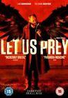 Let US Prey 5060192815436 With Liam Cunningham DVD Region 2