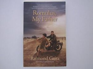 Romulus my father ort