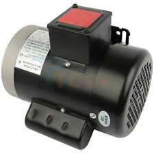 New Listing12 Hp 60hz 1750 Rpm Single Phase Air Compressor Electric Motor