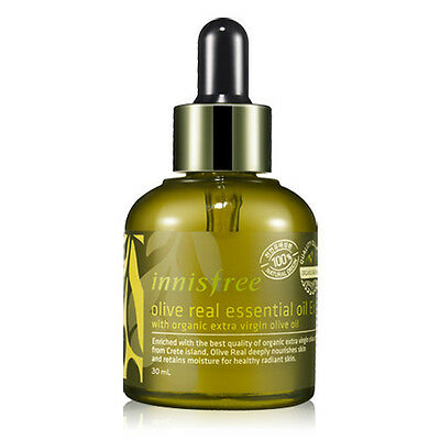 *Innisfree* Olive real essential oil EX 30ml