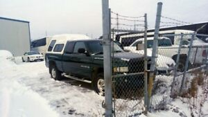 1999 Truck for Sale. As is.