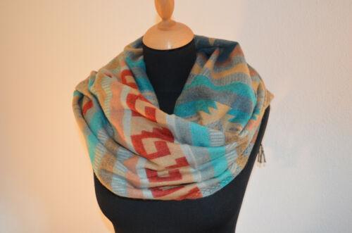 100/% Yakwolle Handarbeit Tibetischer Schal