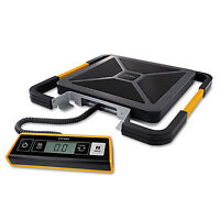 Dymo S400 Portable Digital Usb Shipping Scale 400 Lb. 1776113 on sale
