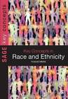 Key Concepts in Race and Ethnicity by Nasar Meer (Paperback, 2014)