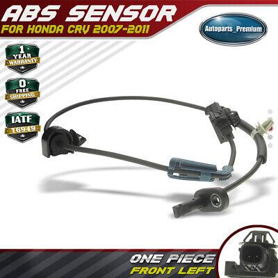 A-Premium ABS Wheel Speed Sensor for Honda CRV 2007-2011 Made in Japan Front Left Driver Side