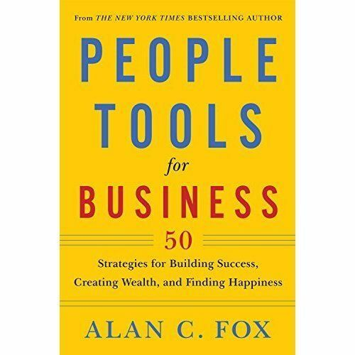 1 of 1 - People Tools for Business-ExLibrary