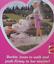 thumbnail 7 - Barbie Walking & New Baby Sister krissy Doll Stroller -1999 Mattel NRFB New