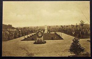 Korpsfriedhof-in-Lens-Army-Division-Karlsruhe-WK1-Field-post-Card-WW1-Y-2494