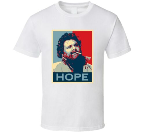 Artie Lange Hope Funny Comedian Actor Radio Sports Fans Only T Shirt