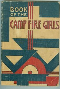 BOOK-OF-THE-CAMP-FIRE-GIRLS-1953