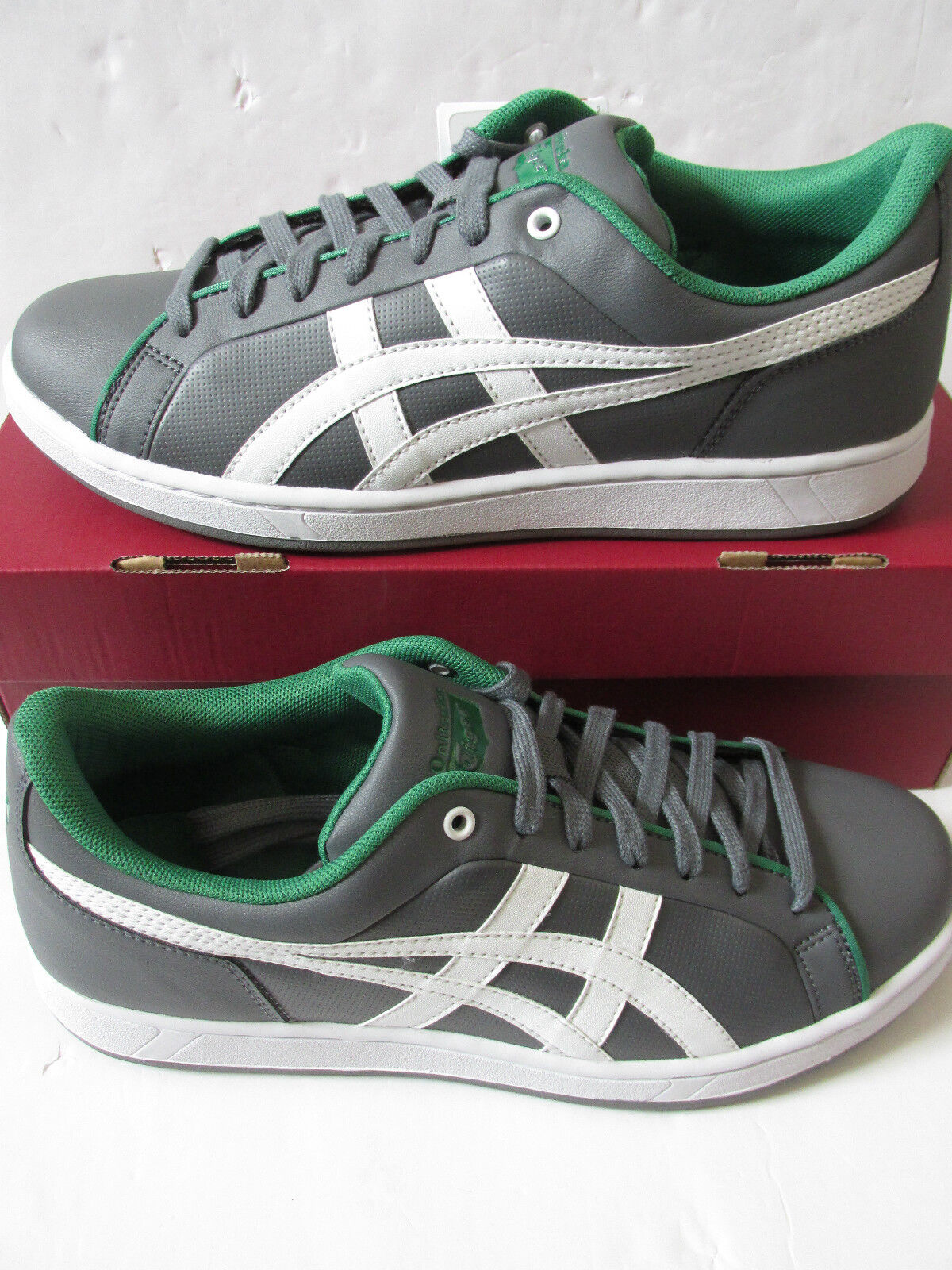 onitsuka tiger larally trainers D4K4Y 1101 sneakers shoes asics