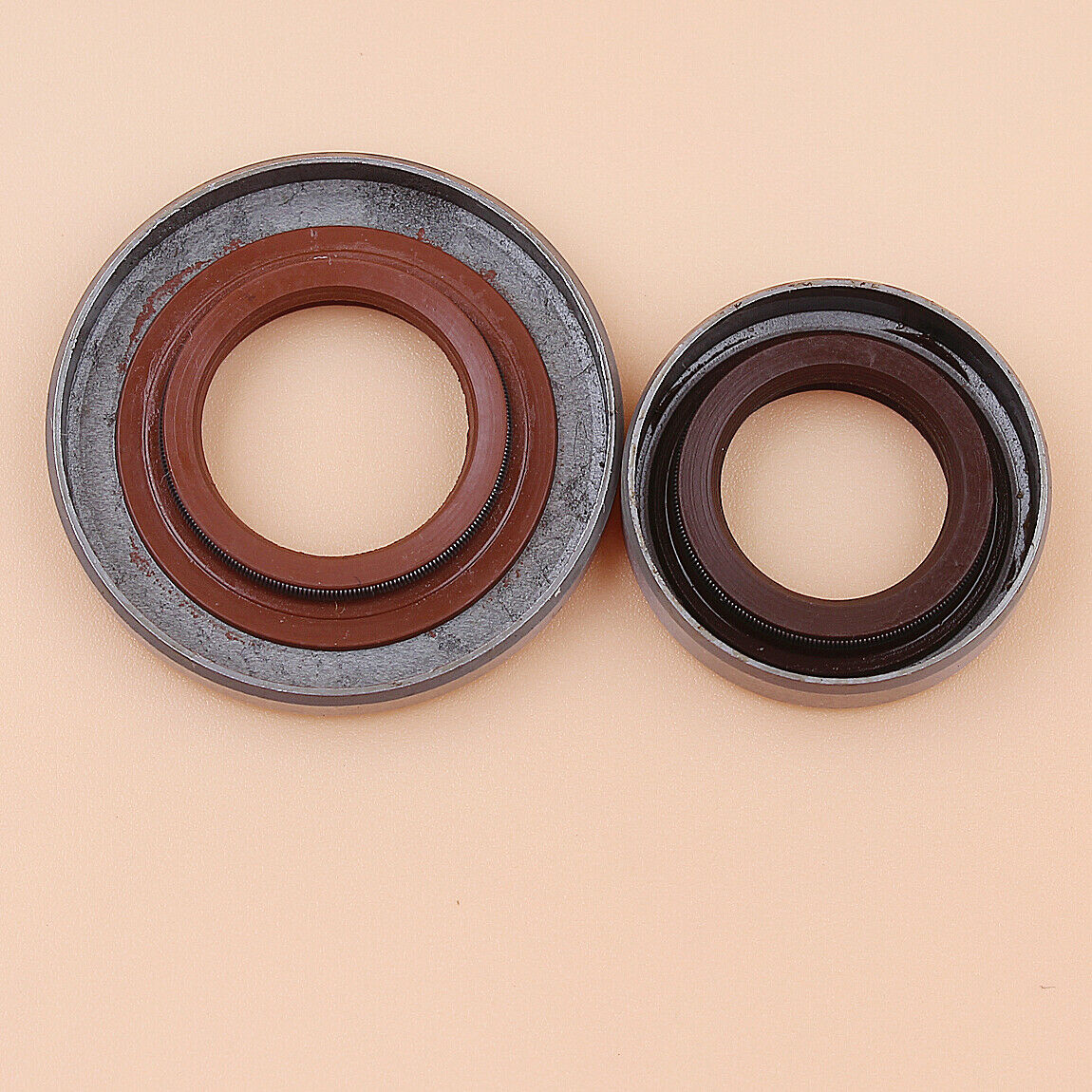 2 Pc//set Crankshaft Oil Seal For Stihl 028 028 AV 028 WB 028 Super Chainsaw Tool