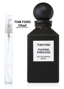 857f8de911 Tom Ford Fucking Fabulous Spray Eau De Parfum - 10ml Atomiser Sample ...