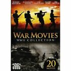 War Movies WWII Collection 0011891500135 With Robert Mitchum DVD Region 1
