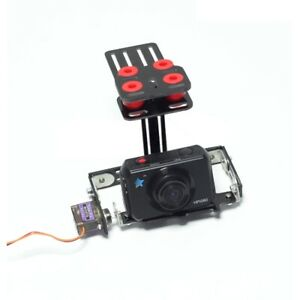 FPV-Single-Axis-Camera-Gimbal-With-Servo-Support-Multi-Camera-For-F450-RC-Drone