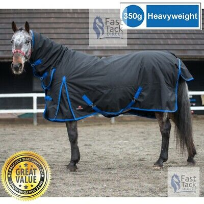 350g Combo Turnout Rug Clearance