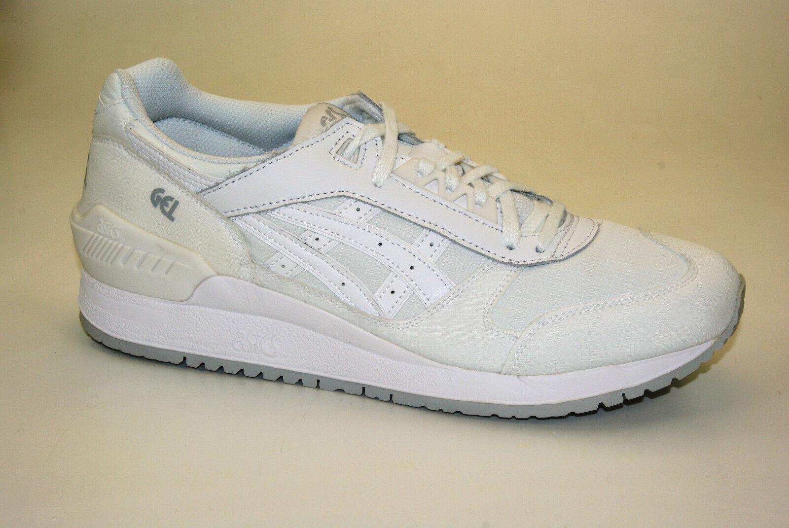 Asics Gel Respector Trainers Sport Shoes Loafers Men Women's Sneakers