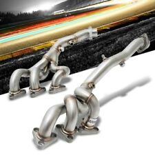 MEGAN RACING STAINLESS STEEL HEADERS FOR 00-06 BMW E46 M3 COUPE /& CONVERTIBLE