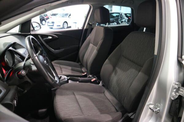 Opel Astra 1,4 T 140 Sport Sports Tourer billede 8