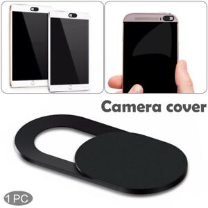 best sneakers fe311 71dab Details about Webcam Cover 0.03in Ultra Thin Web Magnet Slider Lens Cover  for Laptop PC Phone