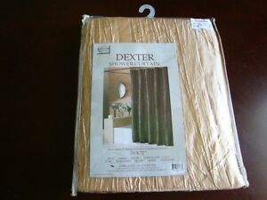 Image Is Loading Victoria Classics Dexter Shower Curtain New W Tag
