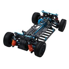 Aluminium Alloy and Carbon Shaft Drive 1/10 4wd Touring Car Frame Kit for M9h5