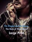 The Dragon and the Raven: The Days of King Alfred Large Print: (G a Henty Masterpiece Collection) by G a Henty (Paperback / softback, 2014)
