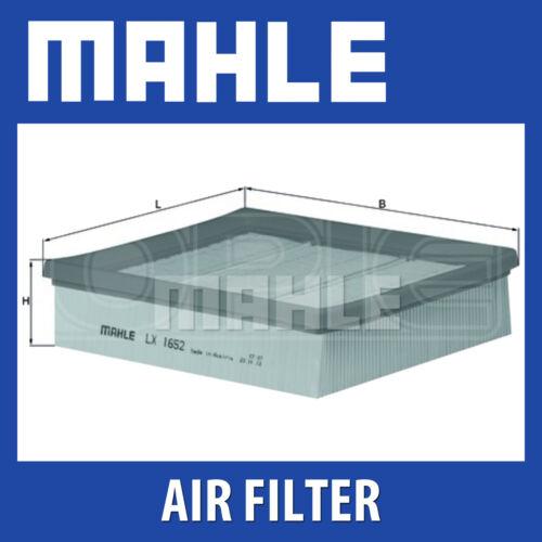 Mercedes A /& B Class Mahle Air Filter LX1652