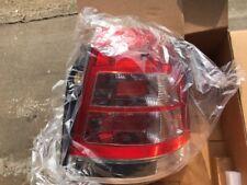 For Renault Kangoo Mk2 Van 3//2013-On 2 Door Rear Tail Light Lamp Left Side NS