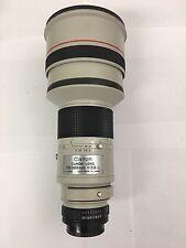 Canon 300mm F/2.8 L FD Mount Lens