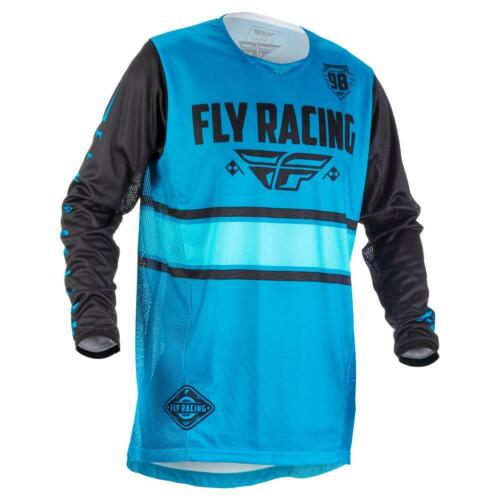 Fly Racing Kinetic Era Adult Jersey S M L XL 2XL MX//ATV//UTV