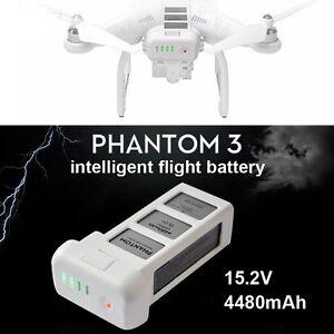 NEW-15-2V-4480mAh-for-DJI-Phantom-3-Professional-Intelligent-Flight-LiPo-Battery