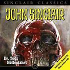 John Sinclair Classics - Folge 25 von Jason Dark (2016)