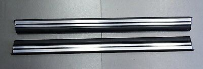 Genuine Mercedes W124 S124 front Door sills steps A12468007355076