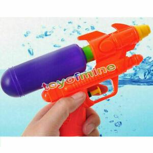 1-Random-Water-Gun-Kinder-Sommer-Urlaub-Squirt-Spielzeug-Kinder-Beach-Pistole