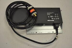 HP 1U Rack Mount 16A 200-240VAC 1P Core Module PDU EO4504 417583-001/228481-006