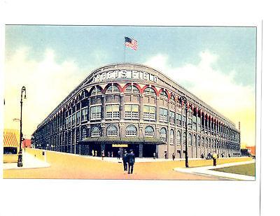 Ebbets Field Photo 8X10-1940/'s Brooklyn Dodgers Flatbush  Buy Any 2 Get 1 FREE