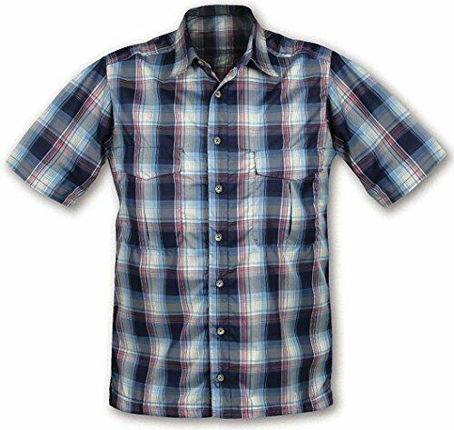 Páramo Seconds Men/'s Kea Short Sleeve Shirt Summer Travel
